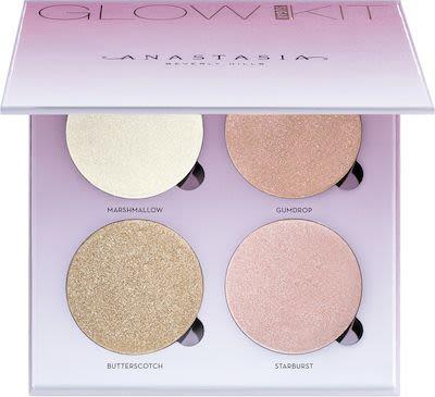 Anastasia Beverly Hills Color Glow Kit Sugar 7,4 g
