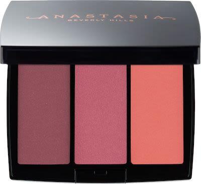 Anastasia Beverly Hills Color Blush Trio Berry Adore 3 g