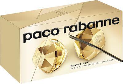 Paco Rabanne Lady Million Duo