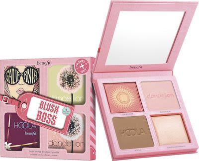 Benefit Make-Up SetBox O Powder Blush Boss Set