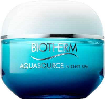 Biotherm Aquasource Night Cream 50 ml