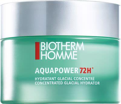 Biotherm Homme - Aquapower Day Cream 50 ml