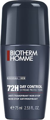 Biotherm Homme - Day Control deo 72h roll on 75 ml
