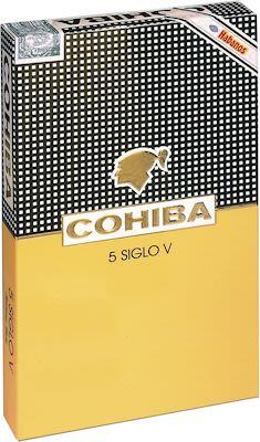 Cohiba Linea '1492' Siglo V. 5 pcs.