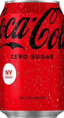 Coca Cola Zero Sugar 24x33 cl. cans.