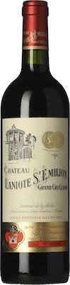2016 Château Laniote Saint-Emilion Grand Cru Classé 75 cl. - Alc. 14,5% Vol.