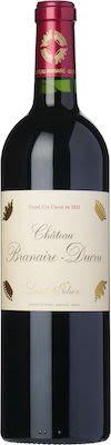 2015 Château Branaire Ducru, 4. Cru Saint-Julien 75 cl. - Alc. 13,5% Vol.