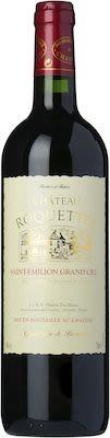 2016 Château Roquettes, Saint-Emilion Grand Cru 75 cl. - Alc. 14% Vol.