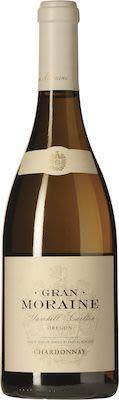 2015 Gran Moraine Yamhill-Carlton Chardonnay 75 cl. - Alc. 13% Vol.