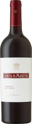 2015 Louis M. Martini Cabernet Sauvignon Sonoma County 75 cl. - Alc. 14% Vol.