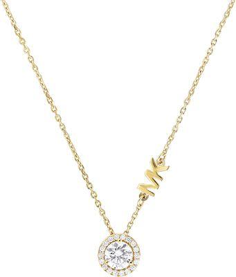 Michael Kors MKC1208AN710 Necklace