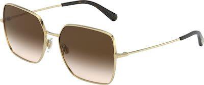 Dolce & Gabbana DG2242 57 women's sunglasses