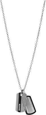 Fossil JF00494998 Mens Dress men's necklace