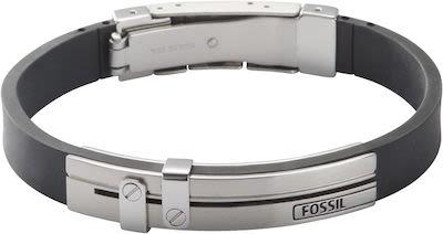 Fossil JF85096040 Mens Dress men's bracelet
