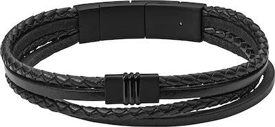 Fossil JF03098001 Vintage Casual men's bracelet