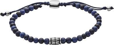 Fossil JF02888040 Vintage Casual men's bracelet