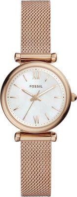 Fossil ES4433 Carlie women's watch