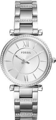 Fossil ES4341 Carlie women's watch