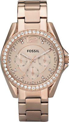 Fossil ES2811 Riley women's watch