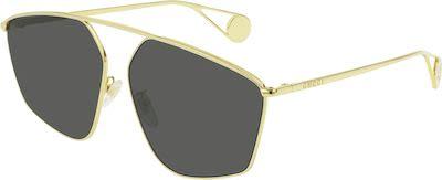 Gucci GG 0437SA 002 women's sunglasses