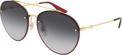 Gucci GG 0351S 001 Ladies\ Sunglasses