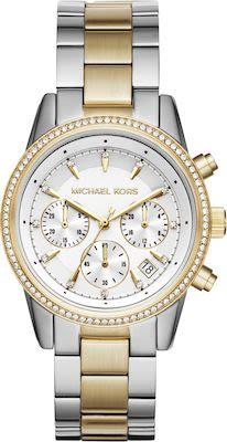 Michael Kors Ritz MK6474 women's watch