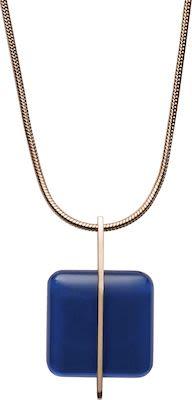 Skagen Sea Glass women's necklace