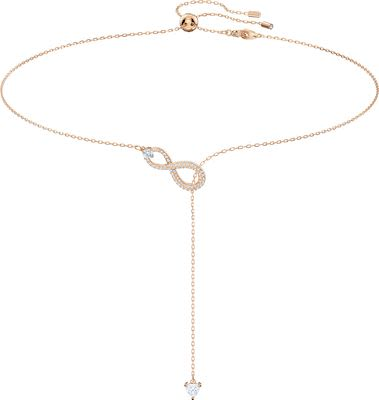 Swarovski Infinity 5521346 Necklace