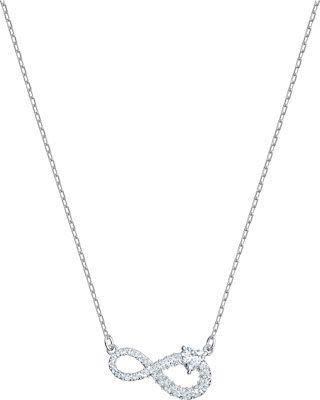 Swarovski Infinity 5520576 Necklace