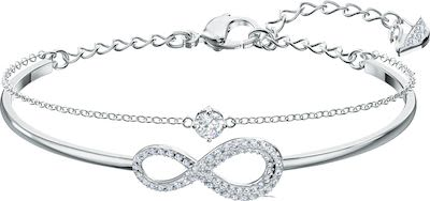 Swarovski Infinity bangle 5520584 Bracelet