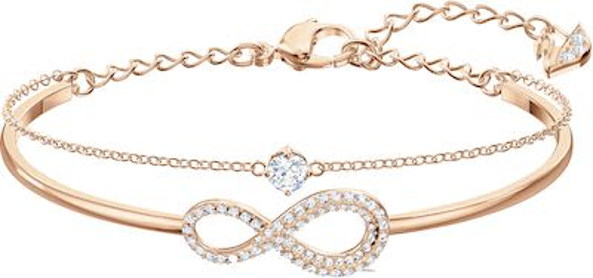 Swarovski Infinity bangle 5518871 Bracelet