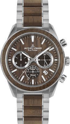 Jacques Lemans Eco Power 1-2115