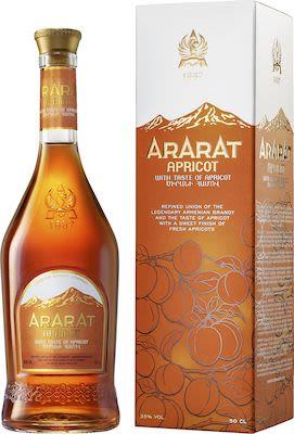 Ararat Apricot 70 cl. - Alc. 35% Vol.