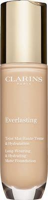 Clarins Everlasting Foundation Foundation N° 103 30ml