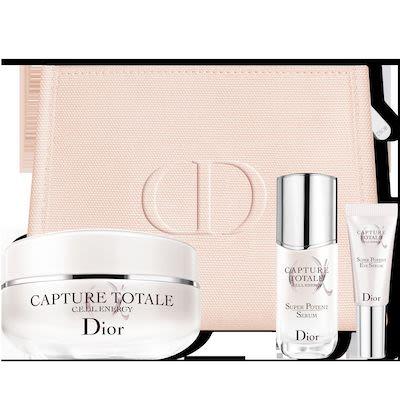 Dior Capture Totale Set