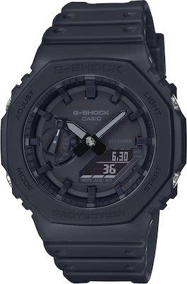 Casio G-shock GA-2100-1A1ER men's watch