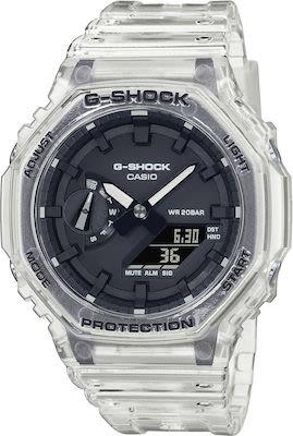 Casio G-shock GA-2100SKE-7AER men's watch