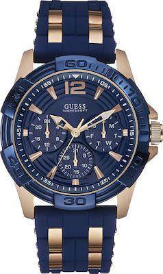 Guess W0366G4 men's watch