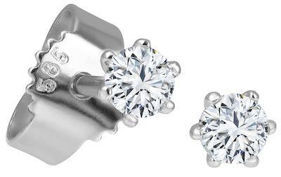 Lucia d'Oro women's Earrings