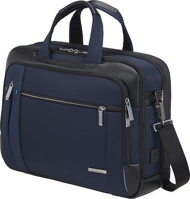 Samsonite Spectrolite 3.0 Laptop 15,6 Briefcase deep blue