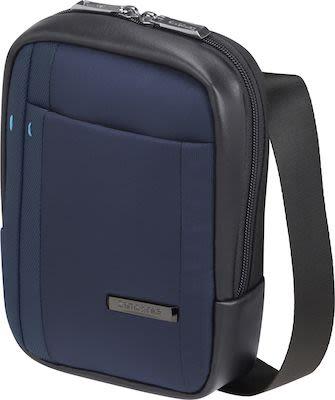 Samsonite Spectrolite 3.0 Laptop Crossover deep blue