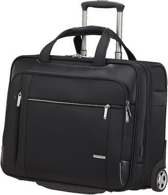 Samsonite Spectrolite 3.0 Laptop Bag with wheels black