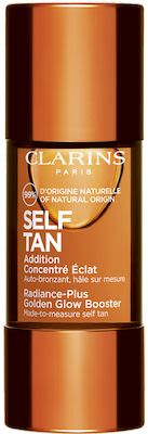 Clarins Sun Self-Tanning Face Booster 15 ml
