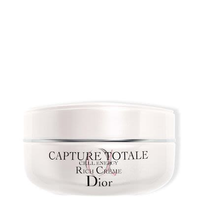 Dior Capture Totale Cell Energy Rich Creme 50 ml