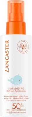 Lancaster Sun Care Kids Milky Spray SPF 50+ 150 ml
