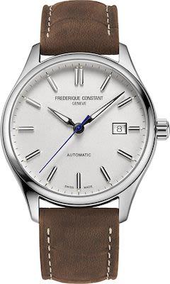 Frederique Constant Gent's Classics index automatic
