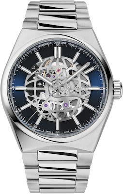 Frederique Constant Gent's Highlife automatic skeletton