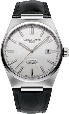 Frederique Constant Gent's Highlife automatic  cosc