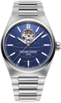 Frederique Constant Gent's Highlife heart beat
