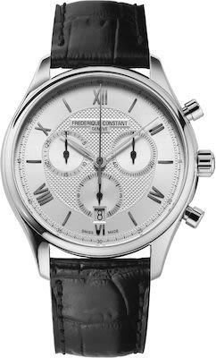 Frederique Constant Gent's Classics quartz chronograph
